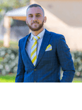 George Toma, Ray White Mt Druitt