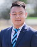 Levi Xu, Harcourts - Oakleigh