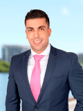 John Chidiac, Chidiac Realty - WENTWORTH POINT