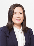 Michelle Lam, Barry Plant - Doncaster East