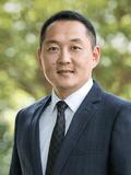 Jack Zhang, VICPROP - MELBOURNE