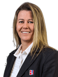 Janice Hill, Bushby Property Group - LAUNCESTON