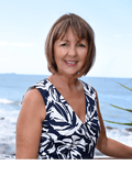 Trudy Hickey, Leading Realty Sunshine Coast - MOOLOOLABA