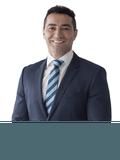 Andrew Dimashki, Harcourts - Judd White