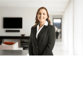 Sally Gourgaud, Rentwest Solutions - Applecross