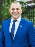 Paul Organtzidis