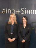 Tracy Hartwell & Kerrie Wursten, Laing+Simmons - Kings Langley