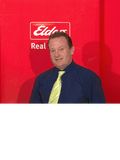 David Bowling, Elders Real Estate - Launceston