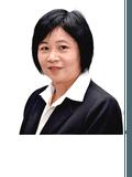 Cassie Zhang