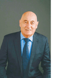 Tim Monfries, Monfries Real Estate - WAYVILLE