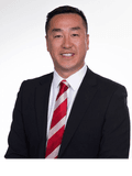 Peter Jong, Richardson & Wrench - Campbelltown