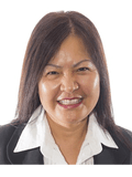 Lucy Zhong, ARK Realty Group