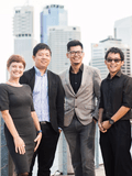 Ben Tsai, Cheers Realty - Property Managers