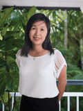 Ellen Tran, Calibre Real Estate - Brisbane