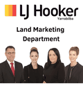 Land Marketing Department