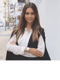 Lauren Lovelace, Colliers International - PERTH