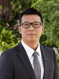Eric Lin, Lindellas Real Estate - Box Hill