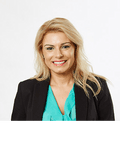 Christine Bafas