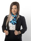 Janelle Zanatta, Harcourts - Rata & Co
