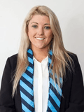 Shelley Spencer, Harcourts - Launceston