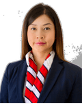 Lynn Nguyen, Barry Plant - St Albans