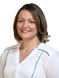 Amanda Gkiatas, PM Realty - Mascot