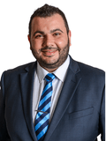 Michael Nicolo, Harcourts - Sheppard Property (RLA 211280)