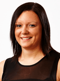 Clare Briscoe, Momentum Wealth Property - East Perth