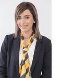 Marelyne Hussein, Iconek Estate Agents