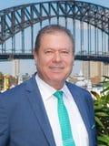Colin Segal