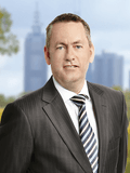 David Lawson, Greg Hocking Lawson Partners - Werribee