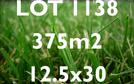 Lot 1138, Hodgson Avenue, Habitat on Davis Creek, Tarneit, Vic 3029