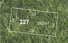 Lot 227 Oaky Crescent (Atherstone), Melton South, Vic 3338