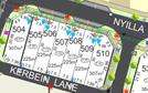 Lot 509, 18 Nyilla Approach, Baldivis, WA 6171