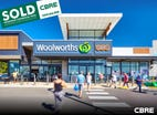 Woolworths Curlewis 90 Centennial Boulevard, Curlewis, Vic 3222