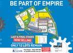 Stage 7 Empire Industrial Estate, Yatala, Qld 4207