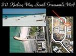 20 Keeling Way, South Fremantle, WA 6162