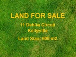 11 Dahlia Circuit, Kellyville, NSW 2155