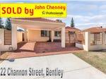 22 Channon Street, Bentley, WA 6102