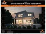 Lot 1 Crane Cres, Nerang, Qld 4211