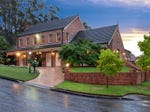 1 Monteith Place, Baulkham Hills, NSW 2153