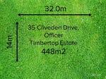 35 Cliveden Drive, Officer, Vic 3809