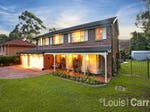 24 Amberwood Way, Castle Hill, NSW 2154