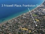 3 Friswell Place, Frankston, Vic 3199