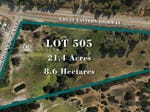 Lot 505 Great Eastern Highway, The Lakes, WA 6556