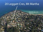 20 Leggatt Cres, Mount Martha, Vic 3934