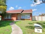 14 Miller Cres, Parafield Gardens, SA 5107