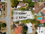 Lot 401, 25 Rhonda Avenue, Willetton, WA 6155