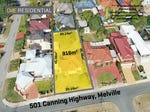 501 Canning Highway, Melville, WA 6156