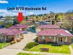 3/20 Rockvale Road, Armidale, NSW 2350